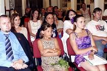 Vyprávění Zdenky Fantlové si do Blatského muzea ve Veselí nad Lužnicí přišla poslechnout třicítka návštěvníků. Někteří z nich měli na holocaust podobné vzpomínky.
