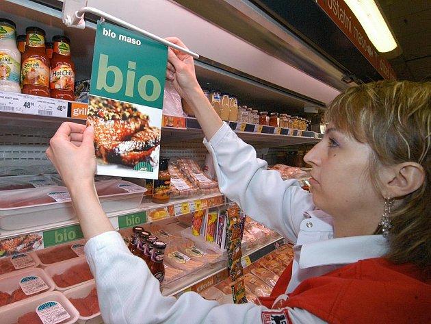 I v nabídce masa a masných výrobků už si mohou dnes zákazníci vybírat kvalitní potraviny.