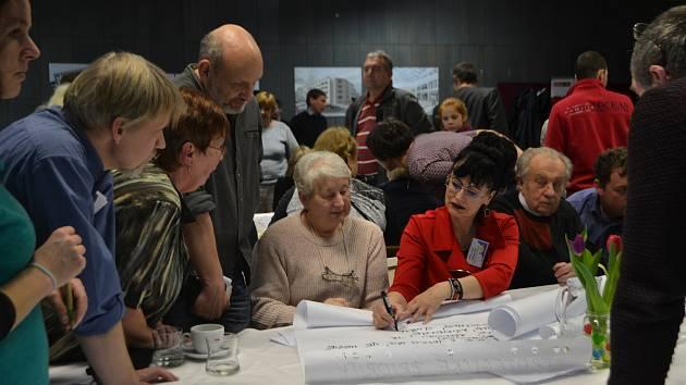 Fórum se každoročně těší velké návštěvnosti veřejnosti, v loňském roce centrum Univerzita navštívily desítky Táboráků.