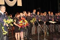 Orchestr v Táboře zahraje již potřetí.
