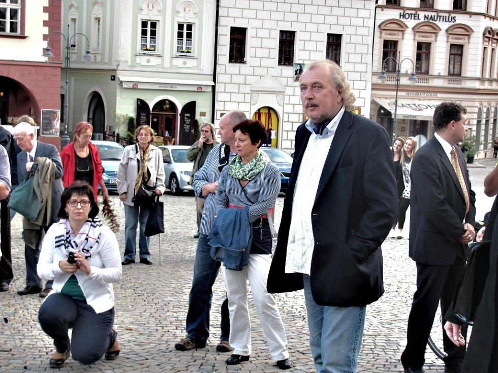 Výročí úmrtí Jana Žižky.