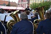 Festival dechovek, Kubešova Soběslav.