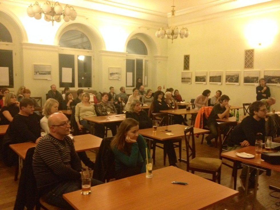 25. výročí Sametové revoluce ve Střelnici