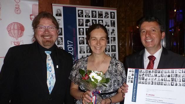 Etnografická expozice Život na Blatech a Kozácku získala stříbro v Národní soutěži muzeí Gloria musaealis.