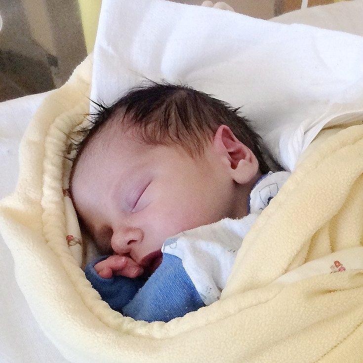 Lukáš Lorenc z Chýnova. Narodil se jako druhé dítě v rodině 8. července 2020 ve 23.01 hodin. Vážil 2990 gramů, měřil 49 cm a doma na něj čekal sedmiletý bráška Tomášek.