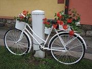 Veselí zdobí veselá kola.