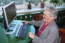 Internet pro starší