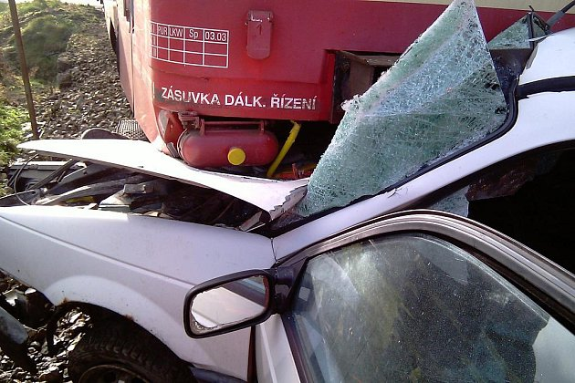 Většině nehod se dá předejít. Ilustrační foto.