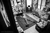 Noc v literatury v táborské knihovně