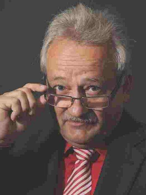 Jaroslav Kupsa.