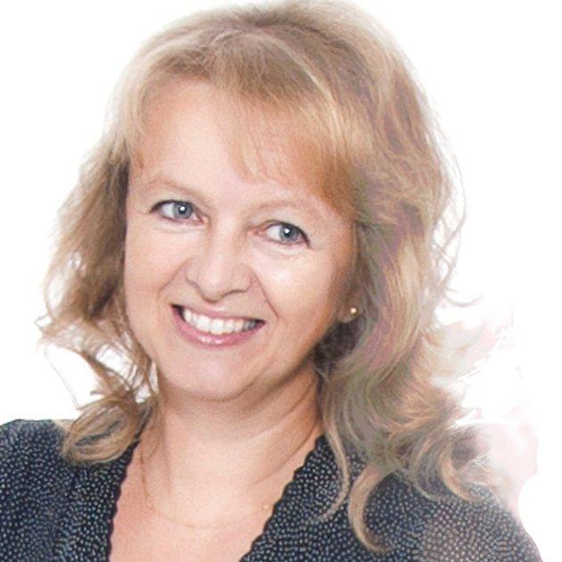 Olga Bastlová