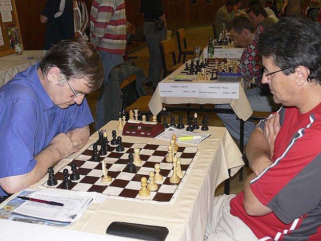Už potřetí v historii zasednou na přelomu července a srpna šachisté v táborském hotelu Palcát k bojům v mezinárodním turnaji Open Tábor. Jihočeští hráči se zároveň utkají o tituly krajských přeborníků.