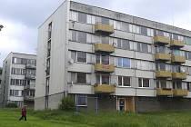 PRODEJ. Společnost AMRA prodává dům č.p. 469