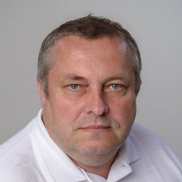 Petr Peroutka, Sezimovo Ústí, MĚSTO PRO VŠECHNY