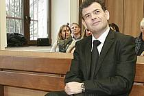 Stanislav Snášel u soudu.