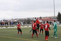 FK Tachov – ZČE Plzeň 3:0