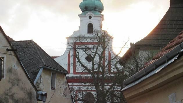 Augustiniánský klášter, nám. Mikuláše z Husi