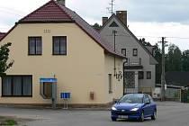 Ilustrační foto Sedlečka, kde se odehrála tragédie.