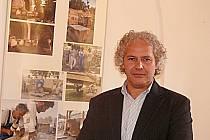 Petr Váňa.