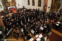 Komorní orchestr Bolech.
