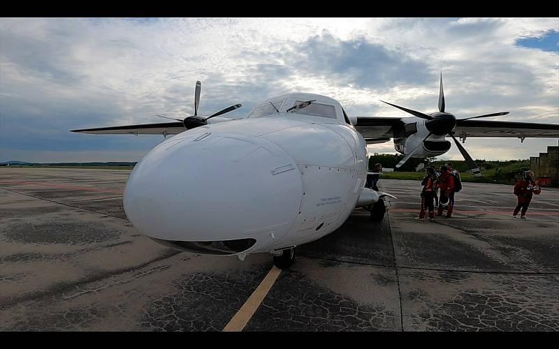 Seskoky z letadla jsou jejich koníčkem. Skáčou hlavně na letištích v Jihočeském kraji, jako je Tábor, Soběslav, Jindřichův Hradec a České Budějovice.