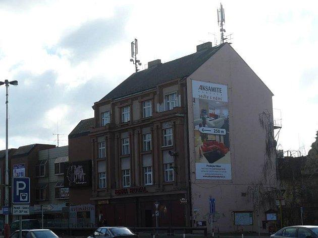 Křižíkovo náměstí