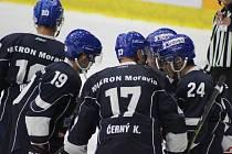 Hokejisté Tábora.
