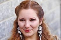Marie Schmidtová - soprán