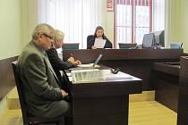 Okresní soud se zabýval žalobou na Tábor. V souvislosti s výstavbou zastávky.