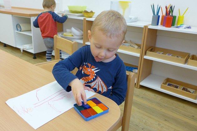 Podpora Malych Deti Po Mesici Prisla V Tabore Zase Zmena Denik Cz