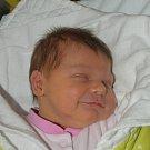 Vivien Češková z Tábora. Na svět poprvé pohlédla 20. října v 9.50 hodin. Prvorozená dcera rodičů Lucie a Martina po porodu vážila 3810 gramů a měřila 52 cm.