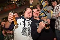 Mezinárodní přehlídku výrobců piva v hotelu Palcát třetím rokem připravil spolek Pivní slavnosti Tábor.