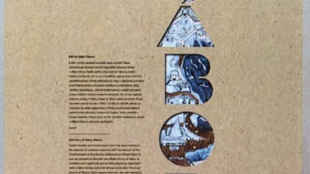 Výroční kalendář připomene dějiny Tábora.