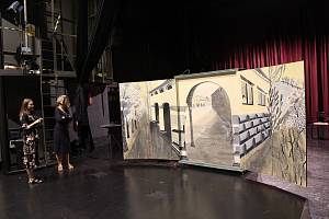Divadlo Oskara Nedbala připravilo výukový program pro děti.