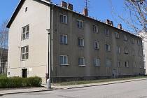 Dům s pečovatelskou službou v Kvapilově ulici