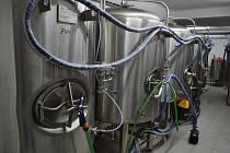 Pivovar v Bechyni oslaví v sobotu první narozeniny.