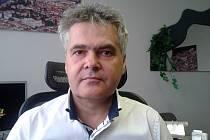FINANČNĚ-EKONOMICKÝ ředitel společnosti Comett Plus Ing. Milan Kolář.