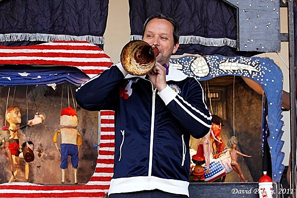 Ilustrační foto. na Táborsku začíná festival loutek