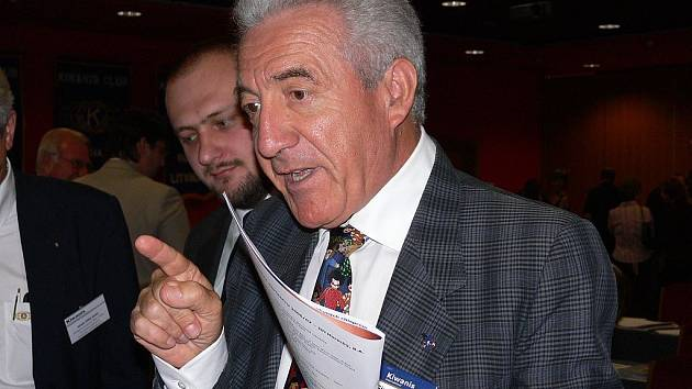 Giampaolo Ravasi