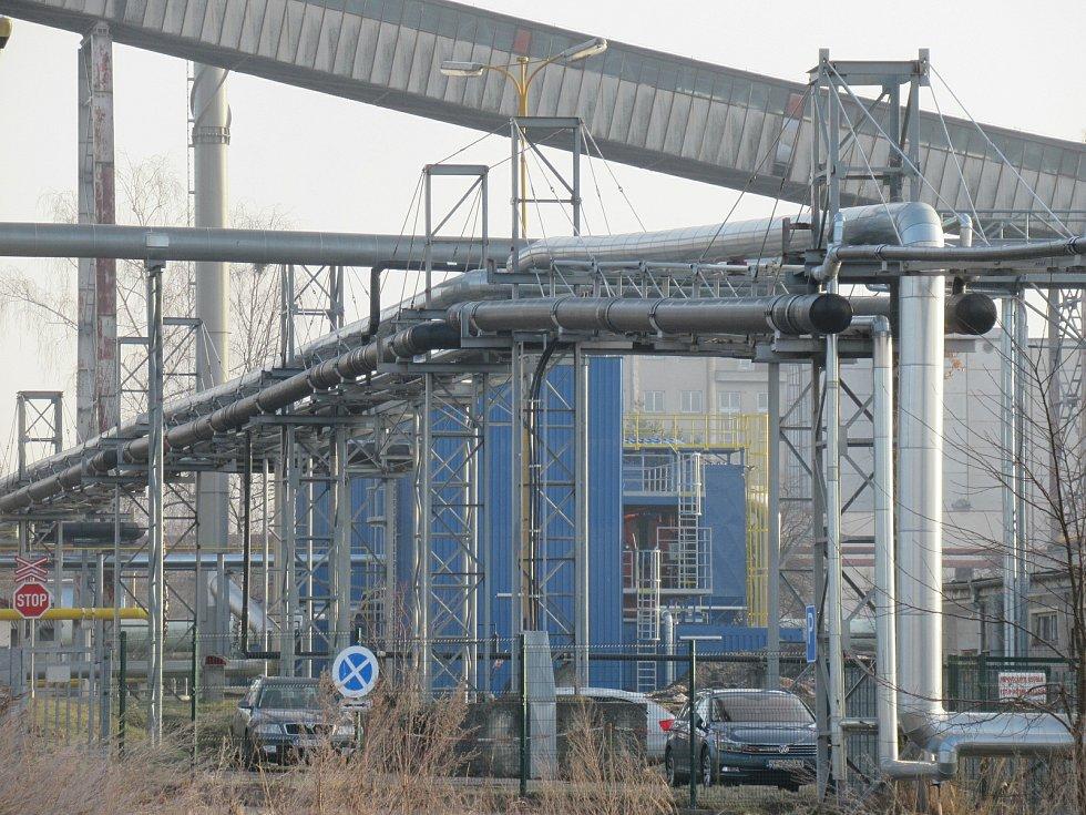 C-Energy Planá vlastní energetické zdroje v Plané nad Lužnicí a Táboře, a je největším dodavatelem tepla a energií v regionu Táborsko.