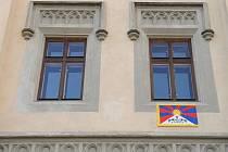 Vlajka Tibetu