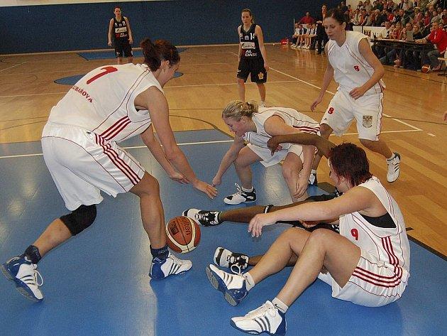 Basketbalistky táborské Slovanky by chtěly v příštím ročníku navázat na předchozí povedenou sezonu. Hodně pozornosti na sebe ale upoutá i vstup BK Tábor do bojů ve druhé nejvyšší soutěži.