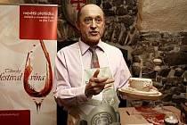Začíná festival vína v Táboře