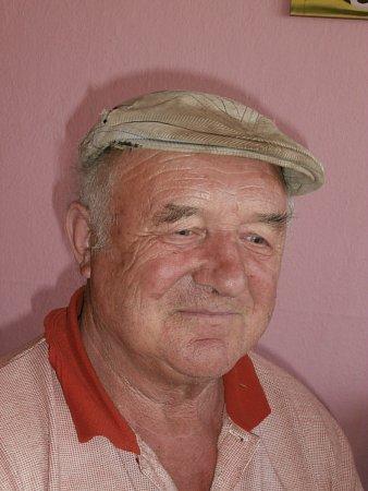 František Rytíř.