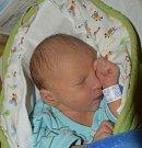 Albert Kadlec ze Želče. Rodičům Štěpánce a Ondřejovi se narodil 20. listopadu pět minut po osmé hodině. Vážil 3070 gramů, měřil 51 cm a je prvním dítětem v rodině.