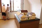 V Soběslavi představili rekonstruovaný Smrčkův dům.