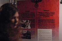 O údělech českých vězňů v německých lágrech za druhé světové války, podává svědectví výstava v Husitském muzeu v Táboře.