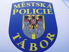 Městská policie Tábor. Ilustrační foto.