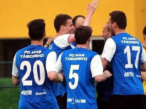 FC MAS Táborsko.