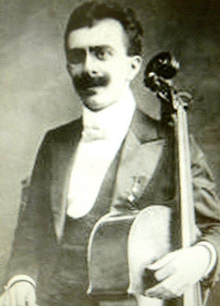 Bedřich Váška se za svého života stal uznávaným a respektovaným violoncellistou.
